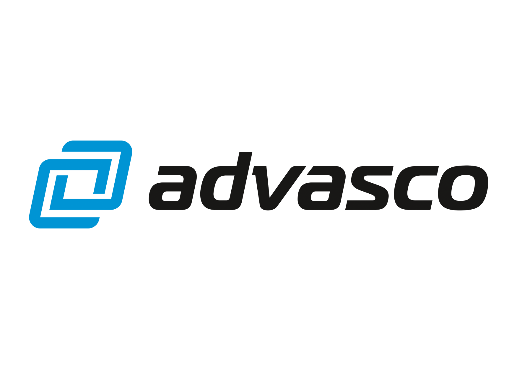 advasco Logo | Werbeagentur Roland C. Ritter