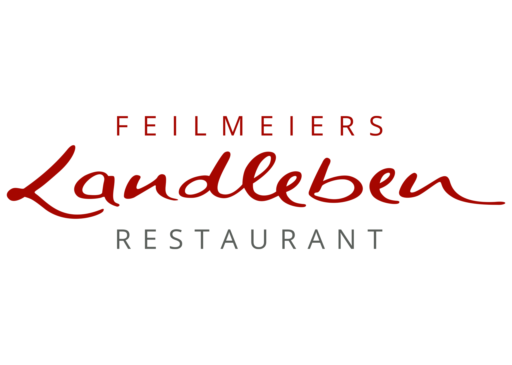 Feilmeiers Landleben Logo | Werbeagentur Roland C. Ritter