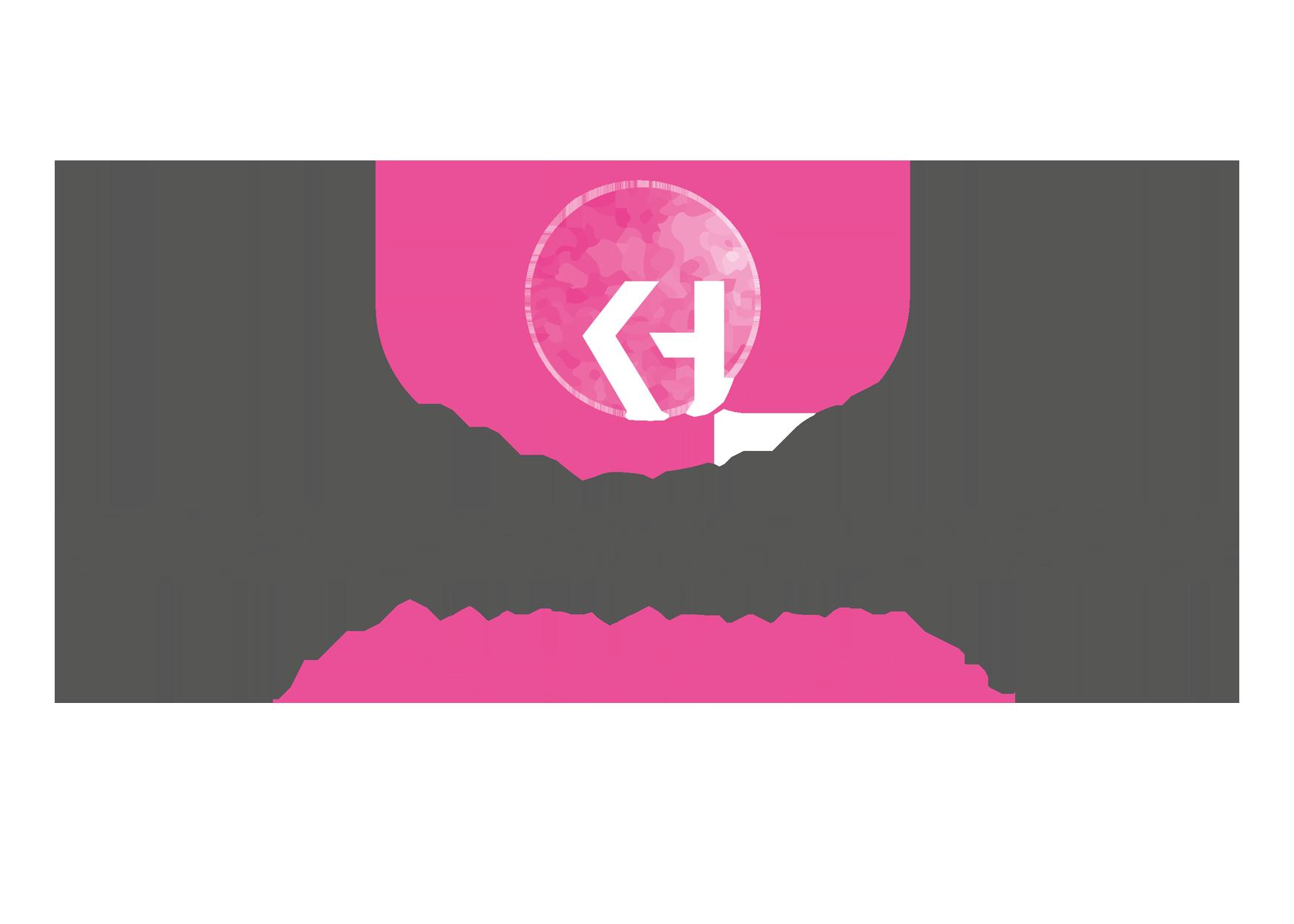 Karin Haselsteiner Logo | Werbeagentur Roland C. Ritter