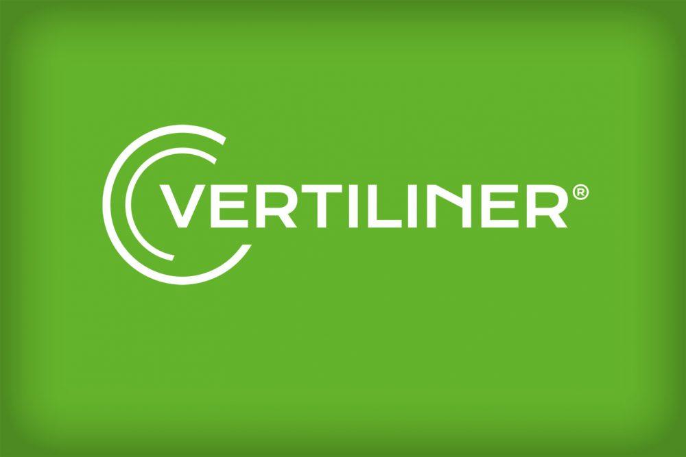 Vertiliner | Leistung Logo
