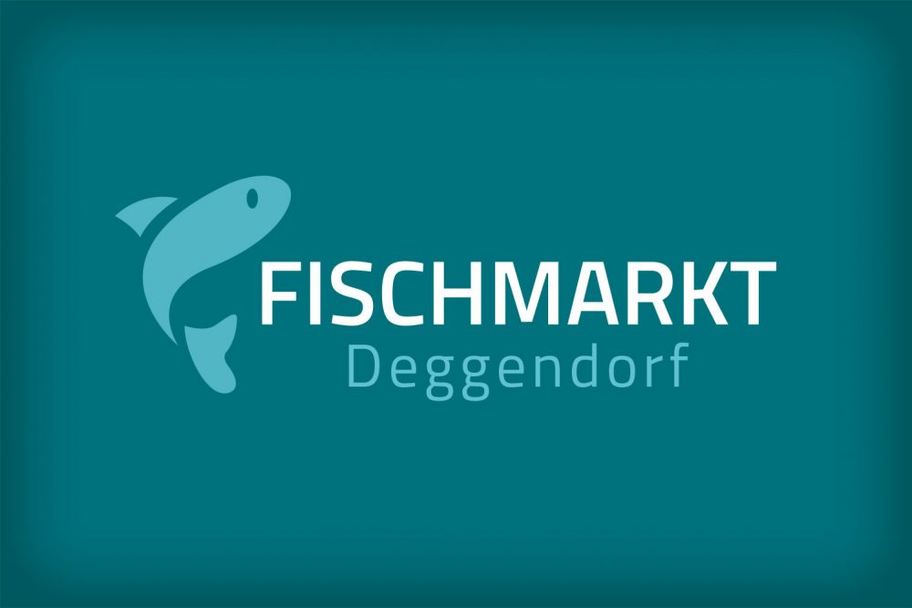 Fischmarkt Deggendorf | Leistung Logo