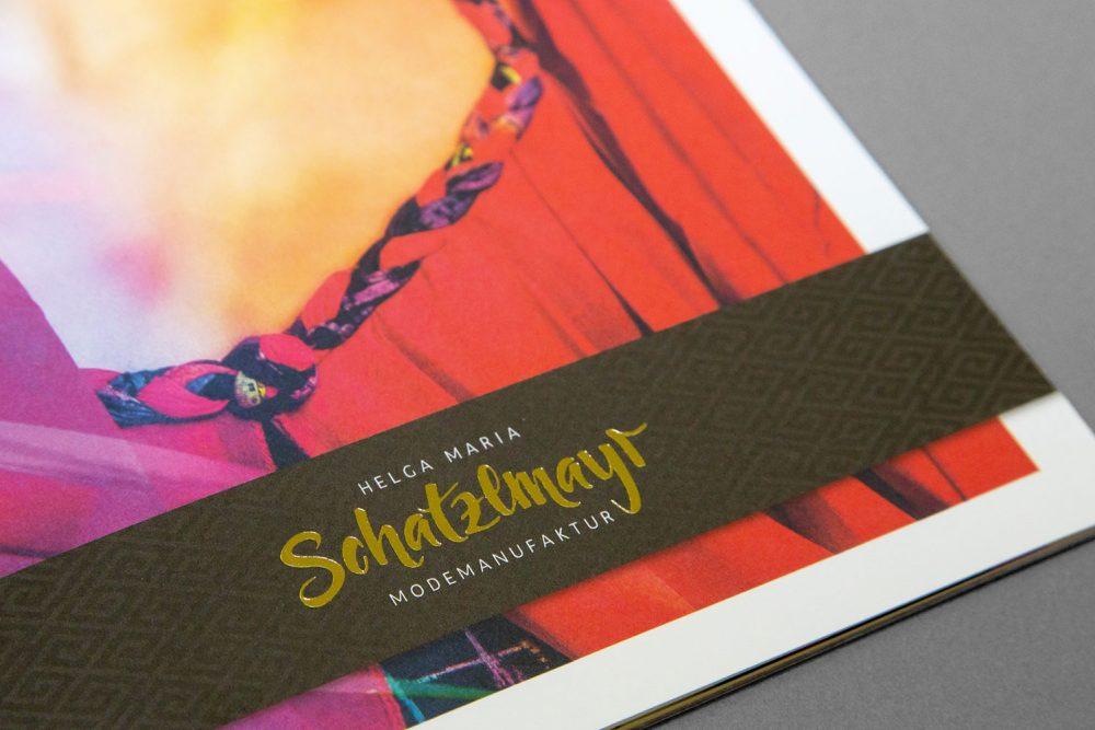 Schatzlmayr | Leistung Broschüre