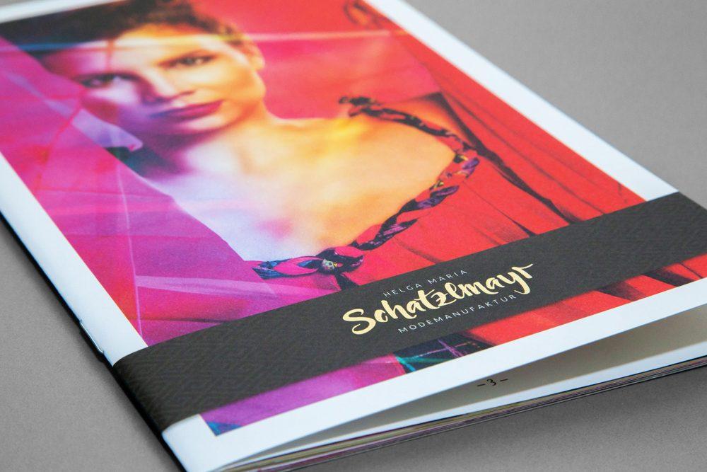 Helga Maria Schatzlmayr Modemanufaktur | Referenz