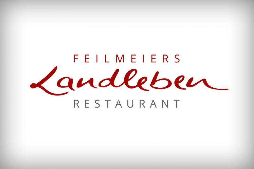 Feilmeiers Landleben | Leistung Logo