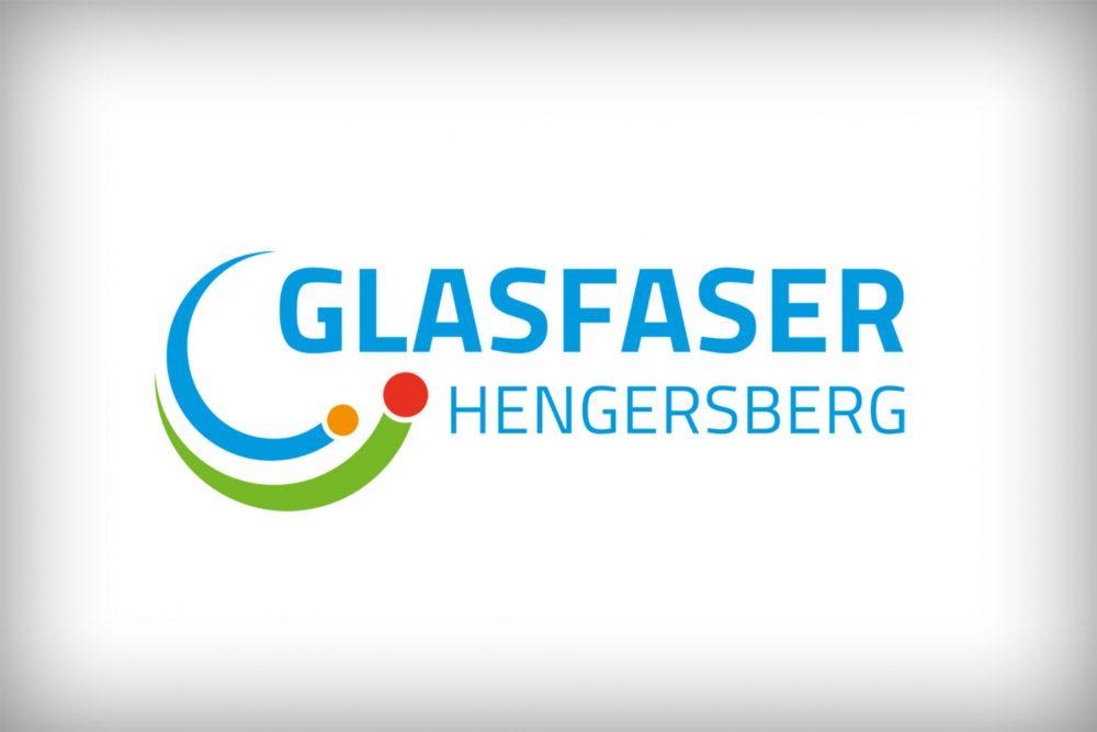 Glasfaser Hengersberg | Leistung Logo