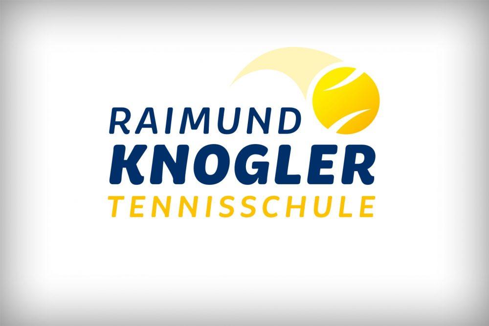 Tennisschule Knogler | Leistung Logo
