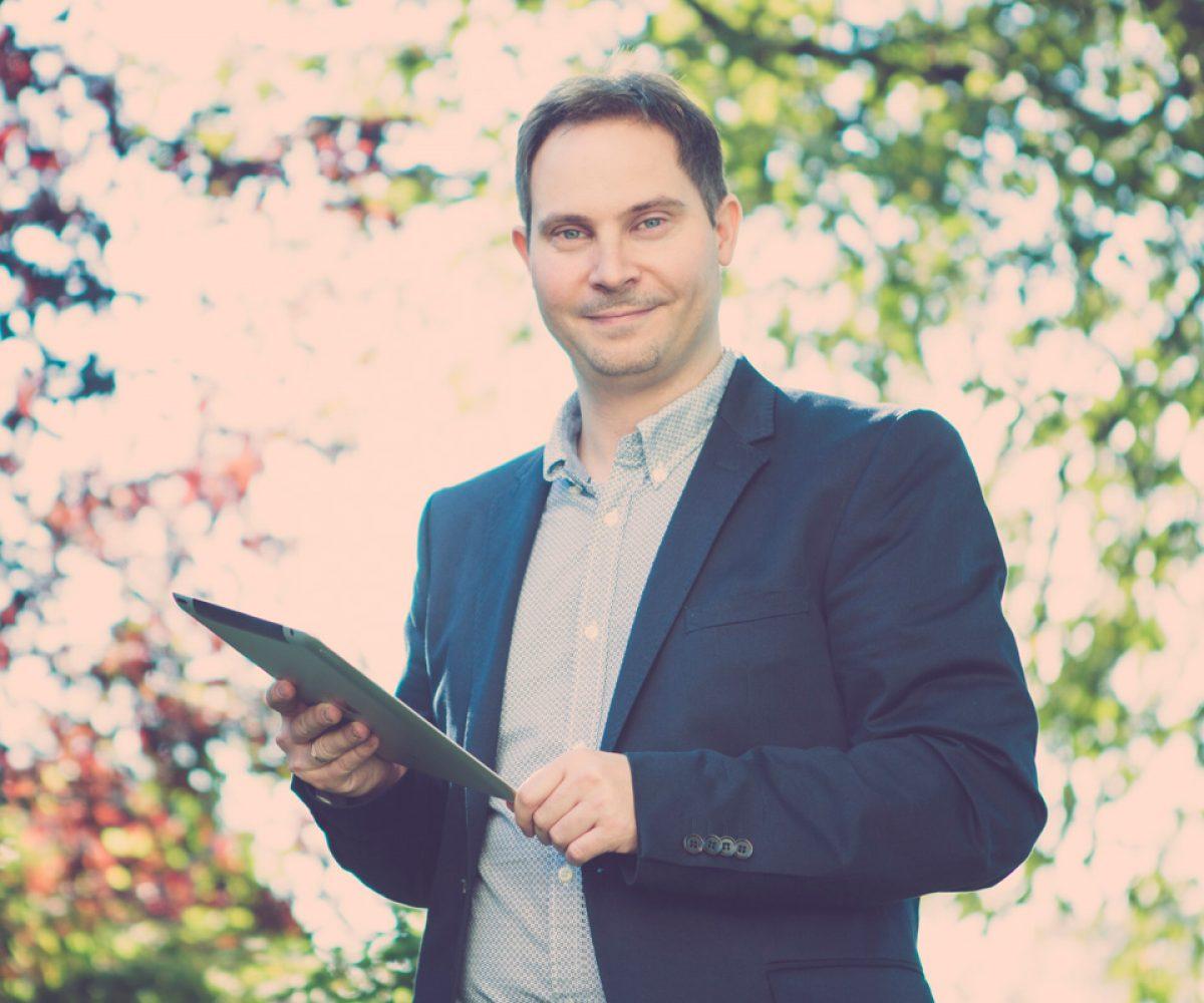 Konzept & Marketingstrategie | Werbeagentur Roland C. Ritter