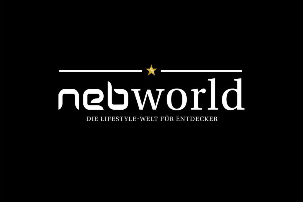 nebworld | Leistung Logo