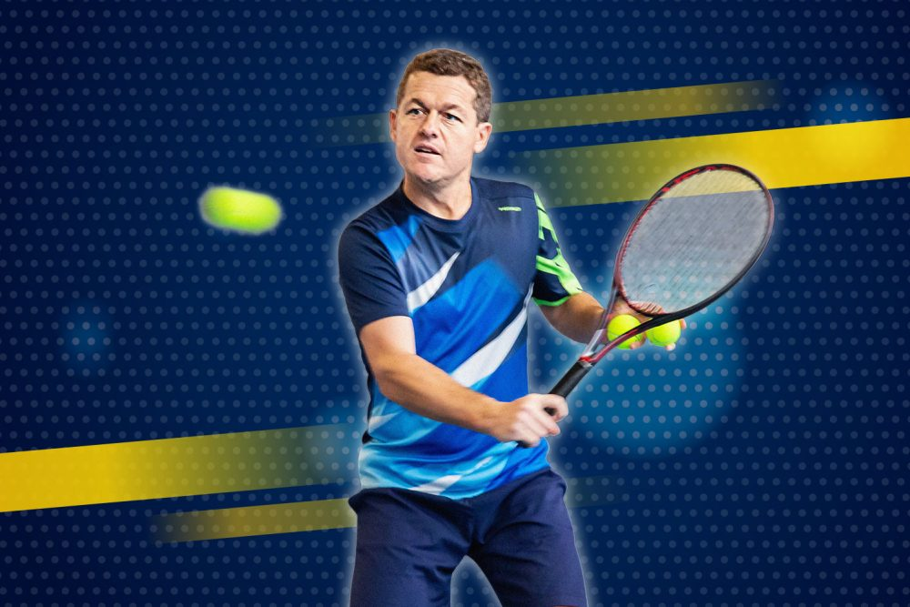 Raimund Knogler Tennisschule | Referenz Agentur Ritter