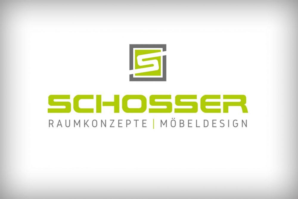 Schosser | Leistung Logo