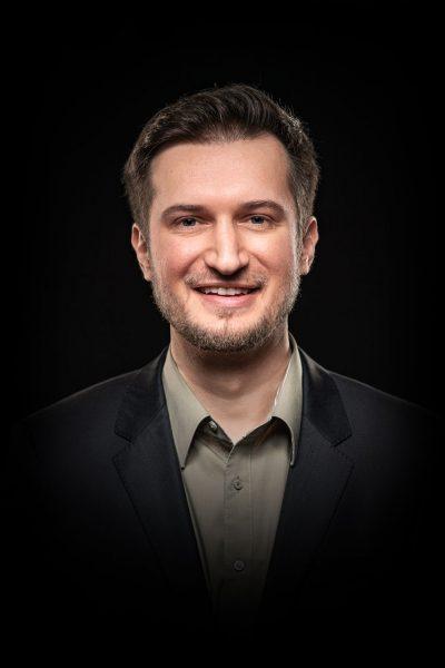 Mate Crnkovic | Team & Partner Werbeagentur Roland C. Ritter