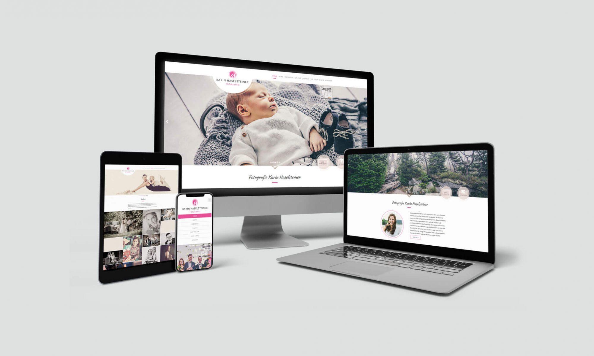 Webdesign & Webrealisierung | Webagentur Ritter