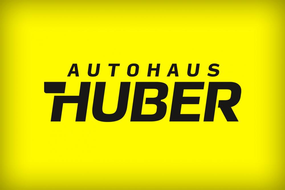 Logo Autohaus Huber in Bad Kötzting | Werbeagentur Ritter