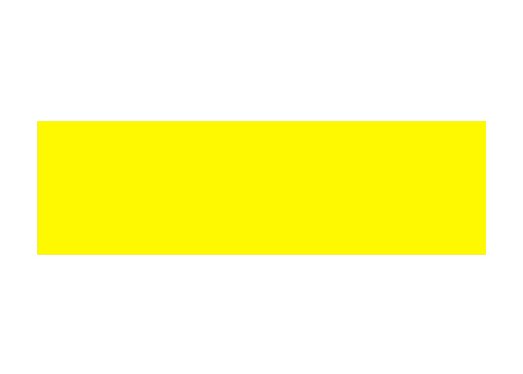 Logo Autohaus Huber Bad Kötzting gelb | Agentur Ritter